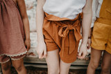 COCO Paperbag short_